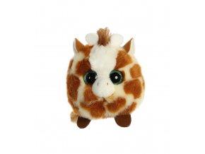 Yoo Hoo žirafa zakulacený 9 cm