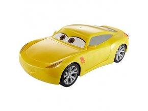 Auto Cars 3 Fances se zvukem