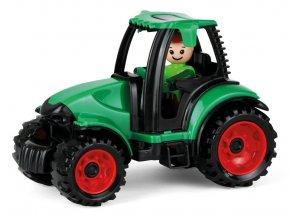 Traktor Truckies