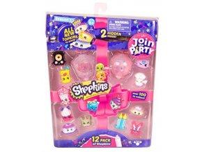 Shopkins 7 ks řada 12