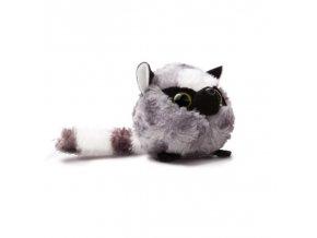 Plyšový Lemur Yoo Hoo Lemmee 7,5 cm