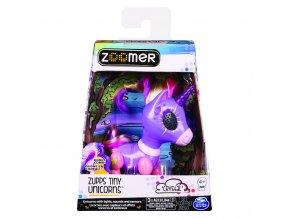 Zoomer interaktivní jednorožci