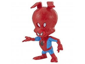 Spiderman Interaktivní filmová figurka Honolulu