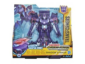 Transformers Cyberverse figurka řada Ultra