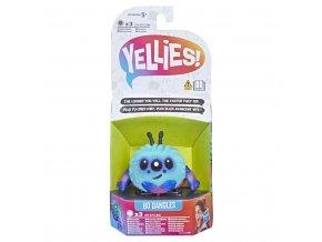 YELLIES - zvukové robotické zvířátko pavouček
