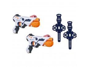 Nerf laserová pistole Alphapoint duopack