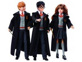 Harry Potter a tajemná komnata panenka