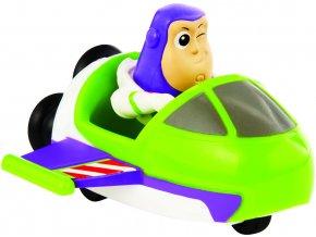 Toy story 4 minifigurka s vozidlem