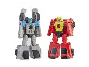 Transformers Generations microfigurka duopack