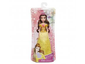 Disney Princess Princezna Růženka/ Sněhurka/ Bella