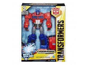 Transformers Cyberverse figurka z řady Ultimate