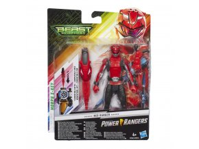 Power Rangers 15cm akční figurka