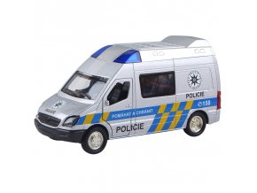 Auto Policie 1:36 skladem
