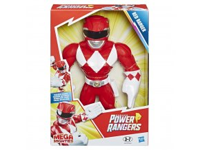 Power Rangers Mega Mighties figurka