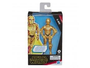 Star Wars Epizoda 9 figurka