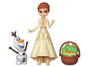 Ledové království 2 Mini Figurky kamarádi