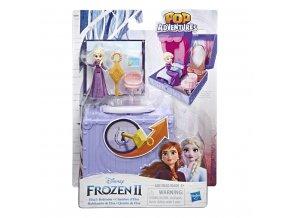Frozen 2 Hrací set se scénou