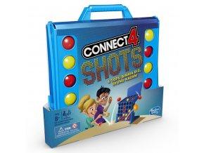 Dětská hra Connect 4 Shots