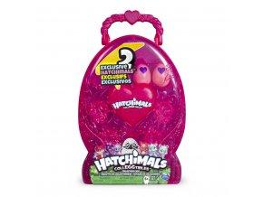 Hatchimals sběratelský kufřík