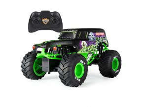 Monster jam RC Grave Digger 1:15