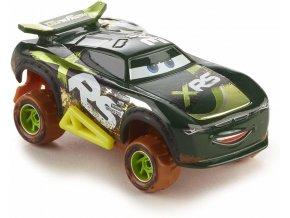 Teréní závoďák 1:55 Cars XRS