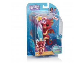 Fingerlings Baby Dráček Ruby