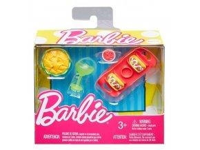 Barbie mini příběhy
