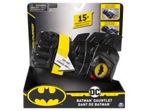 Batman zvuková akční rukavice