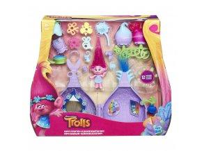 Troll poppy hrací set