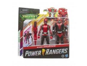 Power Rangers 15cm akční figurka Beastbot