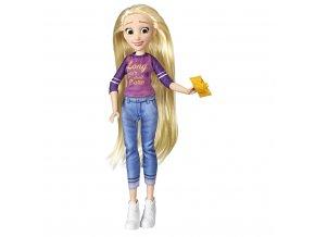 Disney Princess Moderní panenky Locika/ Bella/ Tia