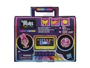 Trolls Tiny Dancers figurka duopack