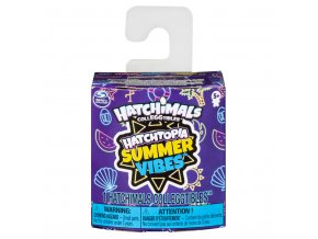 Hatchimals letní série jednobalení s7