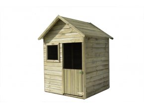 Domek dřevěný Maisonnettes Emy