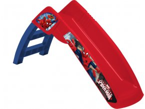 Klouzačka Junior Spiderman