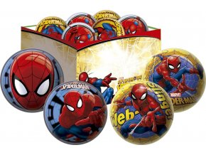 Míč Spiderman Ultimate 15 cm