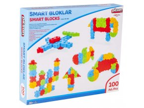 Stavebnice Smart Blocks