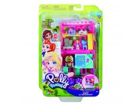 Polly pocket obchod v Pollyville