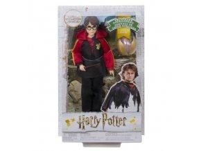 Harry Potter turnaj tří kouzelníků panenka
