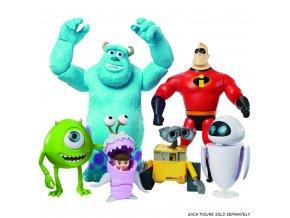 Pixar základní postavička