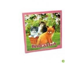 spolecenska hra kotatka v krabicce