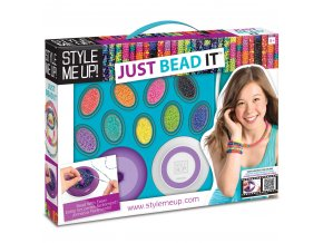 Style Me UP! Just bead it