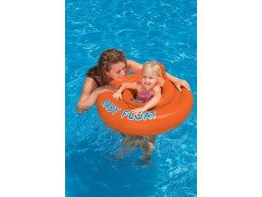 Sedátko dětské do vody