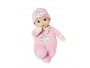 Baby Annabell for babies s tlukotem srdce 30 cm