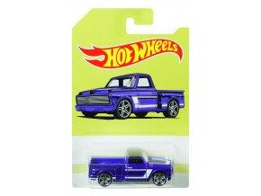 Hot Wheels tematické auto - prémiová kolekce