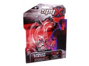 SpyX Světelná ruka