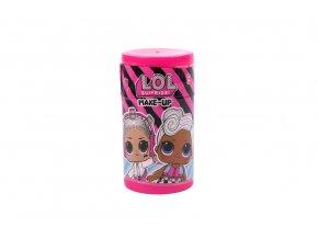 Make up L.O.L. Překvapení ve velké tubě