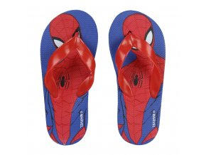 Žabky Flip Flop Spiderman 26/27