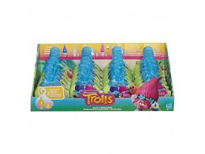 Trollové / TROLLS  malí trolové 2 ks v sáčku