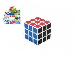 Magická Rubikova kostka hlavolam 5,5x5,5cm